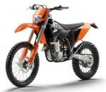 Мотоцикл 400EXC (2011): Эксплуатация, руководство, цены, стоимость и расход топлива