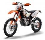Мотоцикл 450EXC SixDays (2011): Эксплуатация, руководство, цены, стоимость и расход топлива