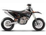 Мотоцикл 450SMR (2011): Эксплуатация, руководство, цены, стоимость и расход топлива