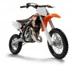 Мотоцикл 65SX (2011): Эксплуатация, руководство, цены, стоимость и расход топлива