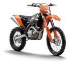 Мотоцикл 530EXC (2009): Эксплуатация, руководство, цены, стоимость и расход топлива