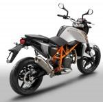 Мотоцикл 690 Duke (2011): Эксплуатация, руководство, цены, стоимость и расход топлива