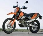 Мотоцикл 690 Enduro (2011): Эксплуатация, руководство, цены, стоимость и расход топлива