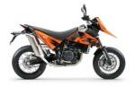 Мотоцикл 690 Supermoto (2011): Эксплуатация, руководство, цены, стоимость и расход топлива