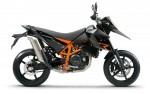 Мотоцикл 690 Supermoto R (2009): Эксплуатация, руководство, цены, стоимость и расход топлива