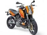 Мотоцикл 950 Duke (2003): Эксплуатация, руководство, цены, стоимость и расход топлива