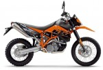 950 Super Enduro R (2008)