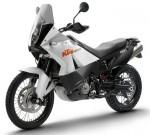 Мотоцикл 990 Adventure (2011): Эксплуатация, руководство, цены, стоимость и расход топлива