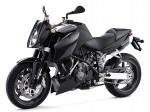 Мотоцикл 990 Super Duke RR (2006): Эксплуатация, руководство, цены, стоимость и расход топлива