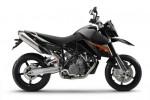 Мотоцикл 990 Supermoto (2011): Эксплуатация, руководство, цены, стоимость и расход топлива