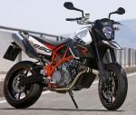 Мотоцикл 990 Supermoto R (2011): Эксплуатация, руководство, цены, стоимость и расход топлива