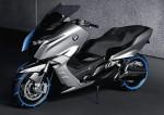 Мотоцикл Concept C (2011): Эксплуатация, руководство, цены, стоимость и расход топлива