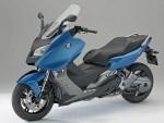 Информация по эксплуатации, максимальная скорость, расход топлива, фото и видео мотоциклов C600 Sport