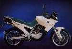 Мотоцикл F650 Funduro (1994): Эксплуатация, руководство, цены, стоимость и расход топлива