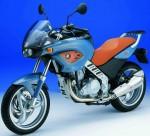 Мотоцикл F650CS Scarver (2002): Эксплуатация, руководство, цены, стоимость и расход топлива