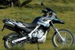 Информация по эксплуатации, максимальная скорость, расход топлива, фото и видео мотоциклов F650GS Dakar (2008)