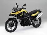 Мотоцикл F650GS Sun Yellow (2012): Эксплуатация, руководство, цены, стоимость и расход топлива