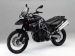 Мотоцикл F800GS Triple Black (2012): Эксплуатация, руководство, цены, стоимость и расход топлива