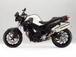 Мотоцикл F800R (2009): Эксплуатация, руководство, цены, стоимость и расход топлива