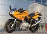 Мотоцикл F800S (2006): Эксплуатация, руководство, цены, стоимость и расход топлива