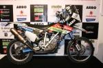 Мотоцикл G450RR Dakar (2011): Эксплуатация, руководство, цены, стоимость и расход топлива