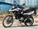 Мотоцикл G650GS Sertao (2012): Эксплуатация, руководство, цены, стоимость и расход топлива