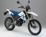 Мотоцикл G650 Xchallenge (2007): Эксплуатация, руководство, цены, стоимость и расход топлива