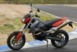 Мотоцикл G650 XMoto (2007): Эксплуатация, руководство, цены, стоимость и расход топлива