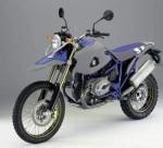 Мотоцикл HP2 Enduro (2005): Эксплуатация, руководство, цены, стоимость и расход топлива
