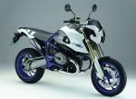 Мотоцикл HP2 Megamoto (2007): Эксплуатация, руководство, цены, стоимость и расход топлива