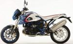 Мотоцикл HP2 Megamoto Pikes Peak Edition (2009): Эксплуатация, руководство, цены, стоимость и расход топлива