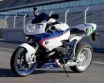 Мотоцикл HP2 Sport Motorsport Special Edition (2011): Эксплуатация, руководство, цены, стоимость и расход топлива