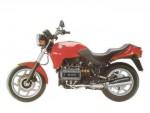 Мотоцикл K75 (1986): Эксплуатация, руководство, цены, стоимость и расход топлива