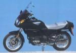 Мотоцикл K75RT (1990): Эксплуатация, руководство, цены, стоимость и расход топлива
