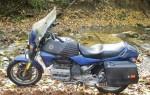 Мотоцикл K75T (1986): Эксплуатация, руководство, цены, стоимость и расход топлива