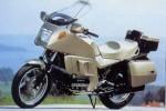 Мотоцикл K100LT (1986): Эксплуатация, руководство, цены, стоимость и расход топлива