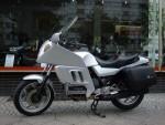 Мотоцикл K100RT (1983): Эксплуатация, руководство, цены, стоимость и расход топлива