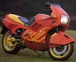 Мотоцикл K1 (1988): Эксплуатация, руководство, цены, стоимость и расход топлива
