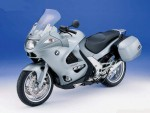 Мотоцикл K1200GT (2003): Эксплуатация, руководство, цены, стоимость и расход топлива