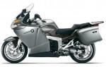Мотоцикл K1200GT (2008): Эксплуатация, руководство, цены, стоимость и расход топлива