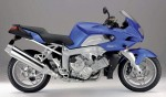 Информация по эксплуатации, максимальная скорость, расход топлива, фото и видео мотоциклов K1200R Sport (2007)
