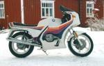Мотоцикл Krauser MKM1000 (1980): Эксплуатация, руководство, цены, стоимость и расход топлива