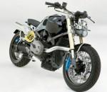 Мотоцикл Lo Rider Concept (2009): Эксплуатация, руководство, цены, стоимость и расход топлива