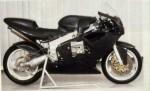 Мотоцикл R1 Prototype (1989): Эксплуатация, руководство, цены, стоимость и расход топлива
