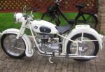 Мотоцикл R25 (1950): Эксплуатация, руководство, цены, стоимость и расход топлива