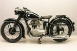 Мотоцикл R25/2 (1951): Эксплуатация, руководство, цены, стоимость и расход топлива