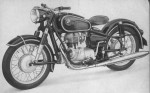 Мотоцикл R26 (1956): Эксплуатация, руководство, цены, стоимость и расход топлива