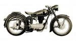 Мотоцикл R25/3 (1953): Эксплуатация, руководство, цены, стоимость и расход топлива