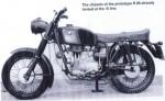 Мотоцикл R28 Military (1964): Эксплуатация, руководство, цены, стоимость и расход топлива