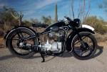 Мотоцикл R35 (1937): Эксплуатация, руководство, цены, стоимость и расход топлива